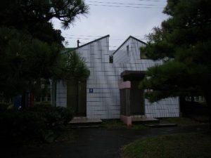 暁ふ頭公園 トイレ01