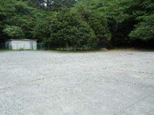 番場浦 駐車場