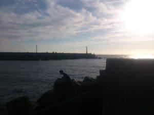 金谷港04