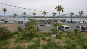 浜名湖 新居海釣公園駐車場03
