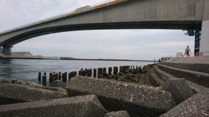 浜名湖 新居海釣公園05