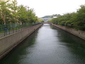 大岡川分水路06