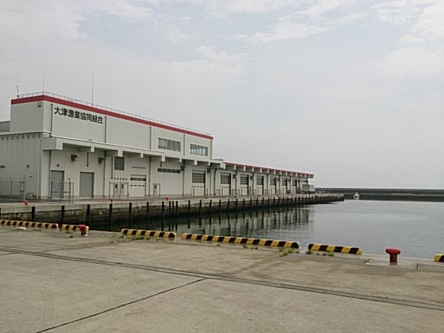 大津港02