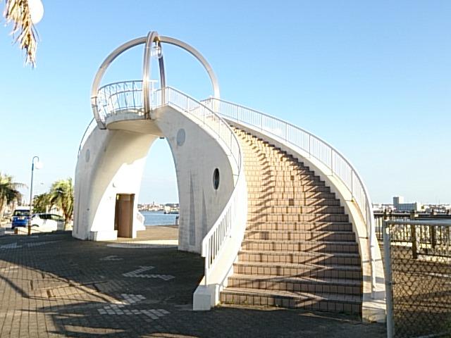 波崎漁港 トイレ01