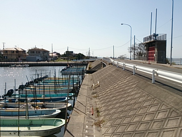 高須船溜05