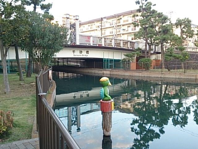 横十間川親水公園03