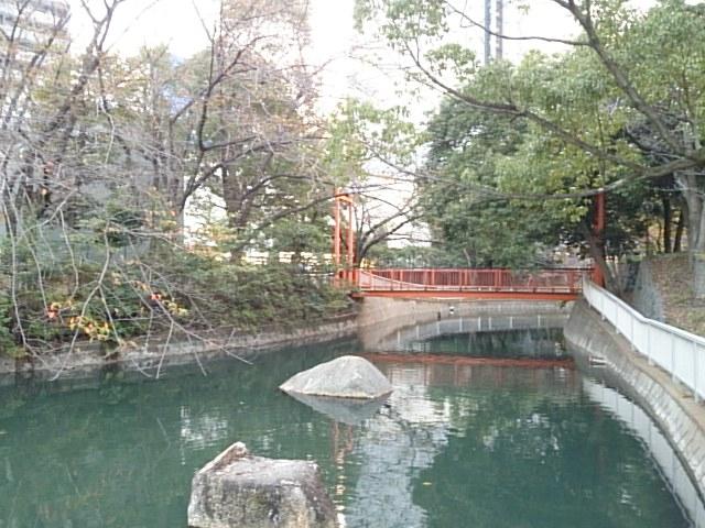 仙台堀川公園03