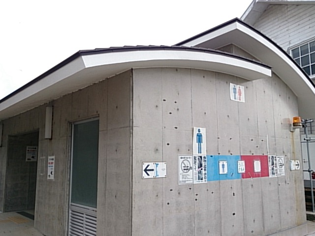 城ケ島 長津呂崎トイレ02