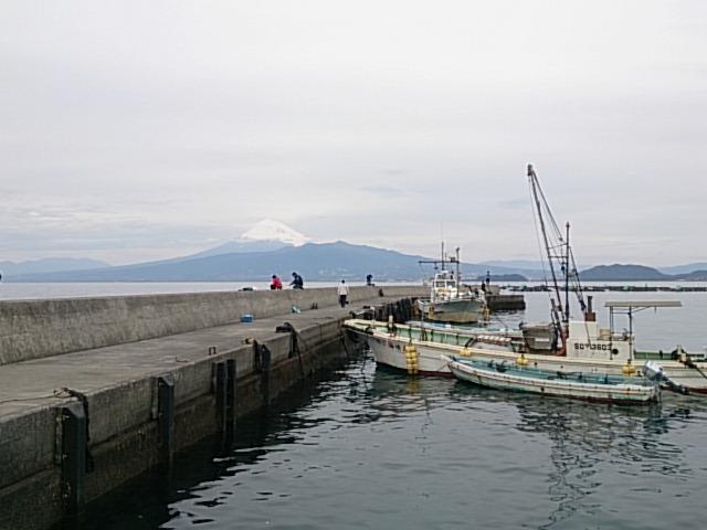 平沢港 全景