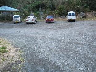 戒崎 駐車場