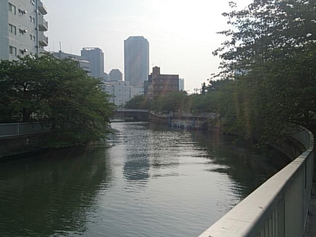 大島川水門06