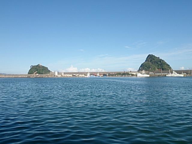 鴨川漁港03