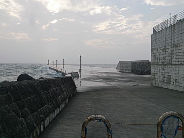 大島 元町港07