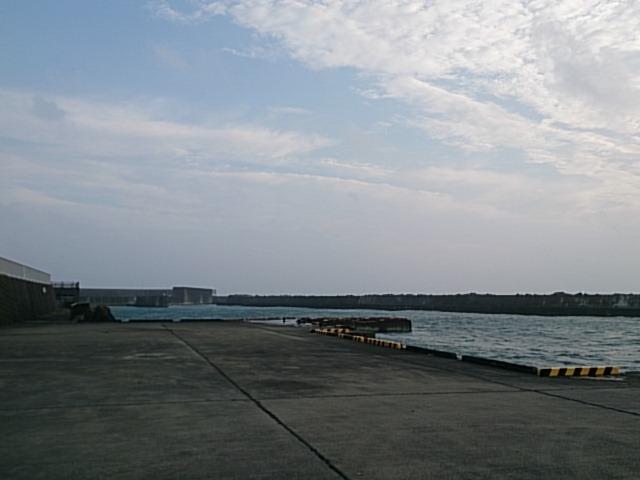 大島 元町港02
