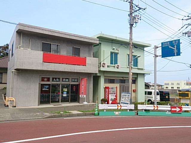 大島 丸市釣具店