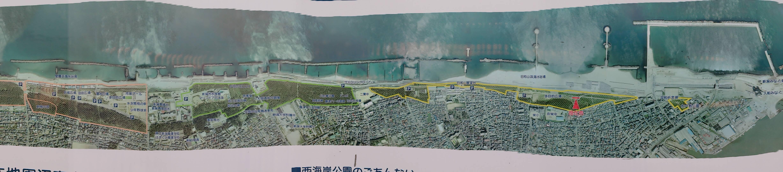 新潟西海岸第一突堤01