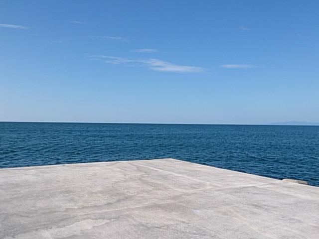 島見浜縦堤06