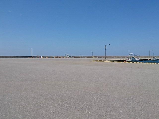 新潟南浜船溜まり05