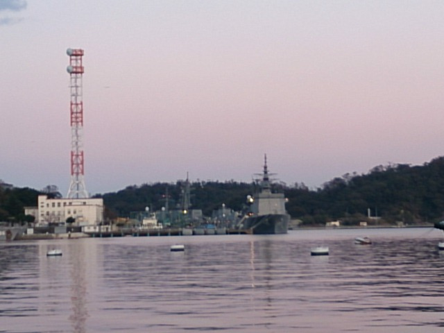 長浦港02