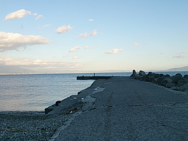 西倉沢漁港05
