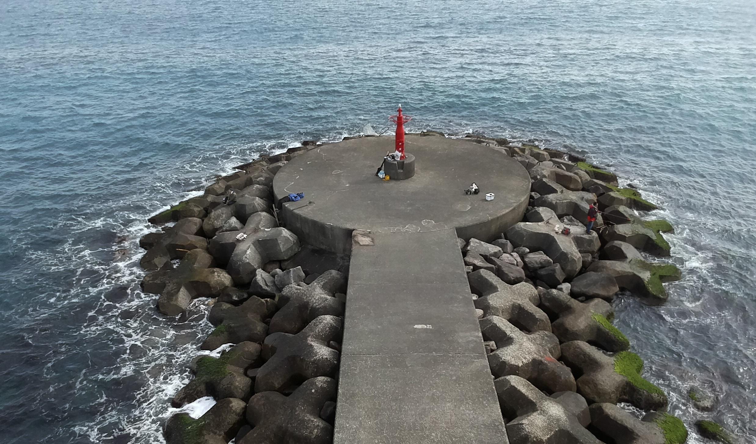 御幸の浜突堤02