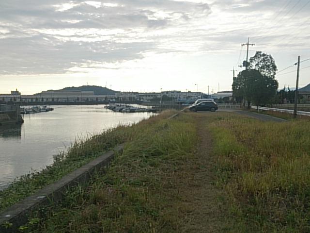 海田湾矢野川河口05