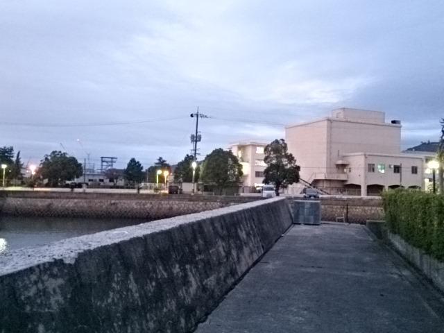 海田湾矢野川河口04