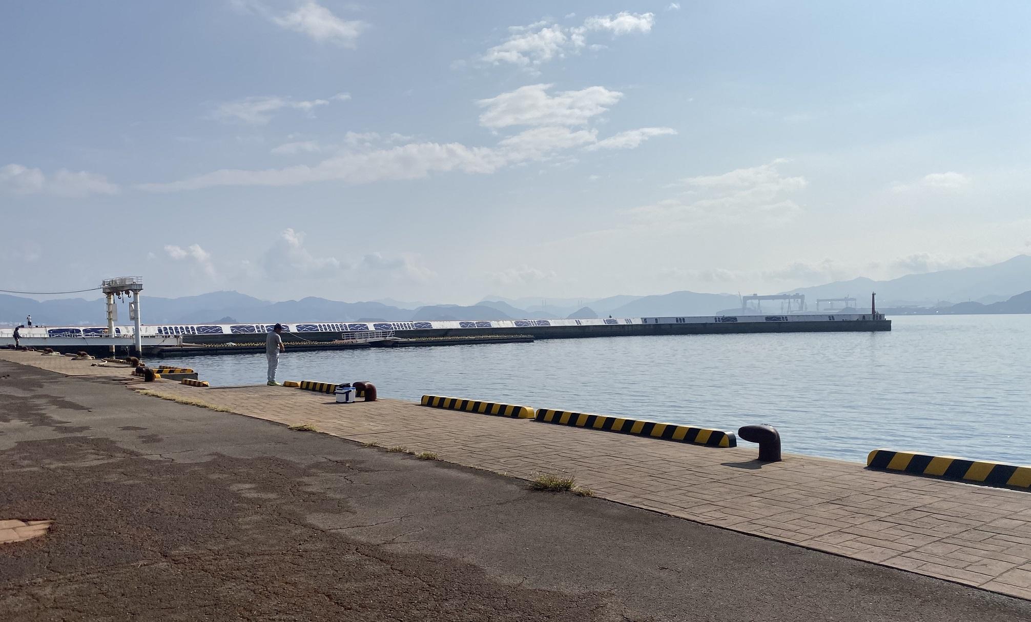 伊王島港02