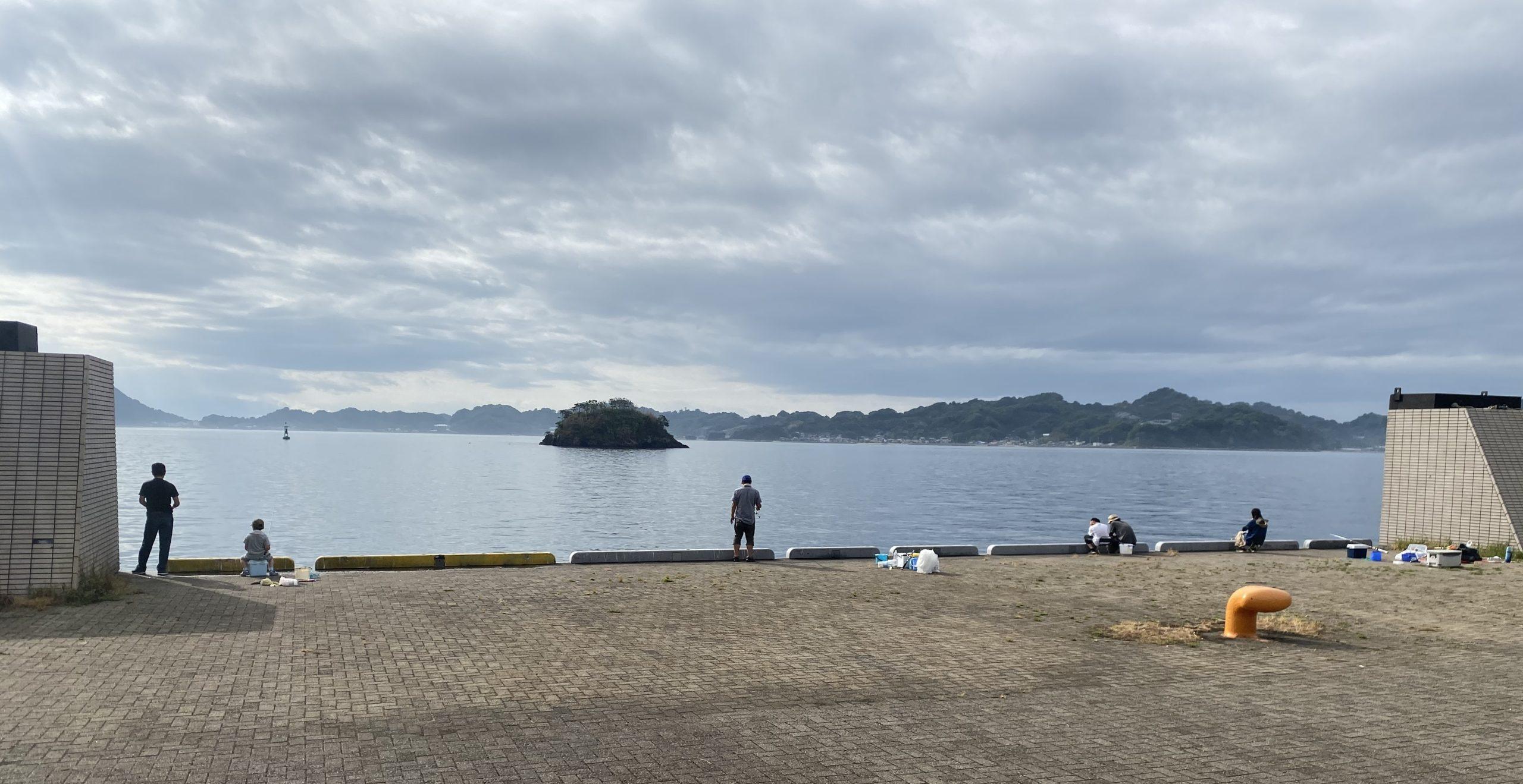 高浜観光港公園04