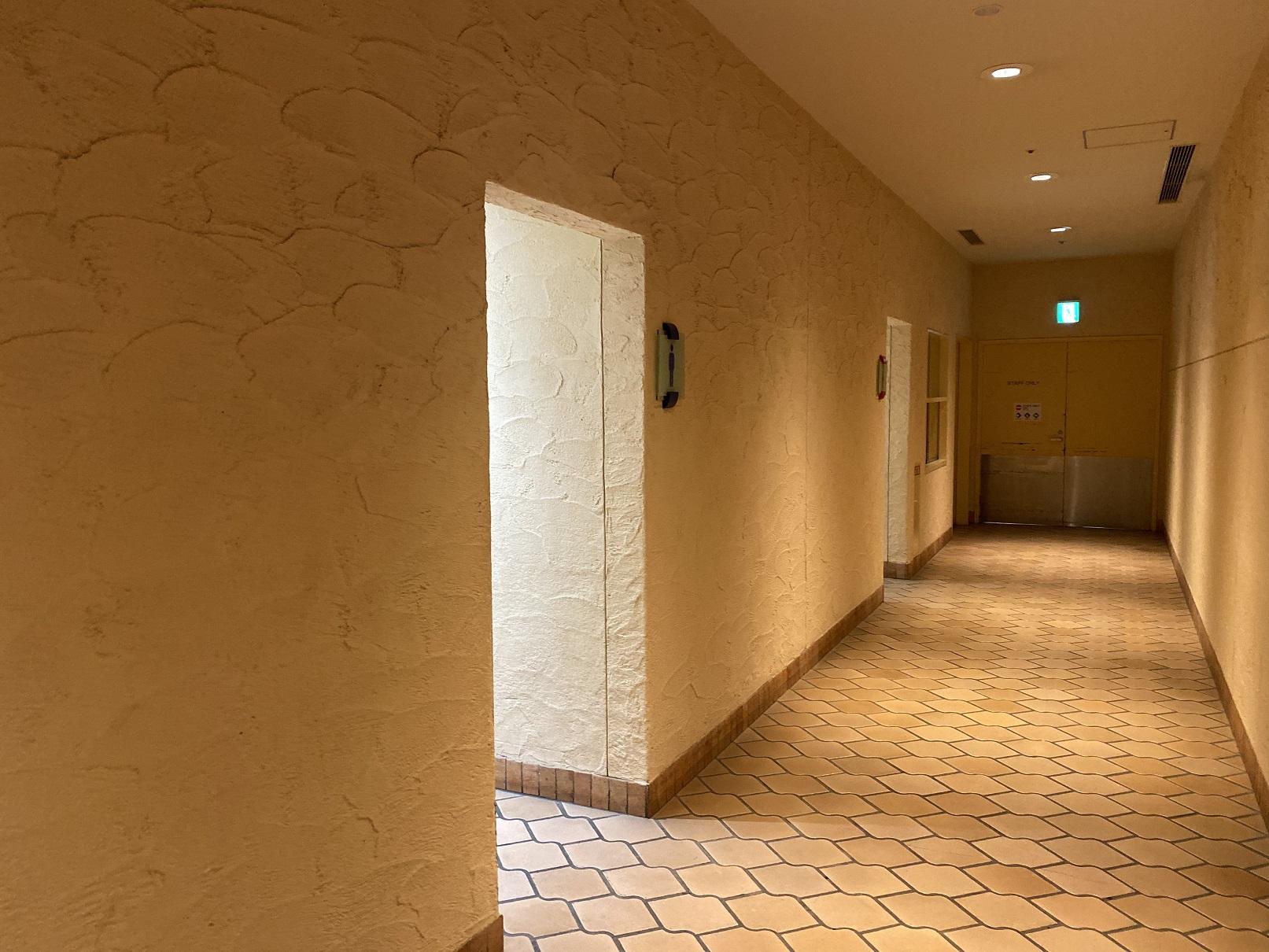 トリトンスクエアトイレ