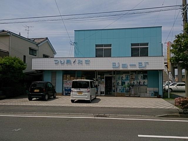 吉田港 ショージ釣具店