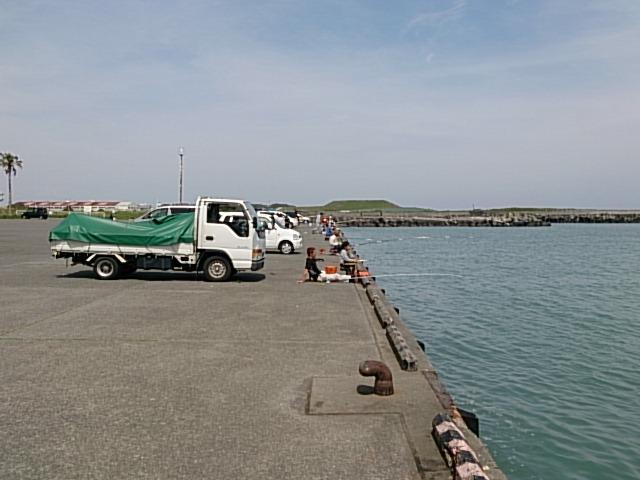 吉田港01