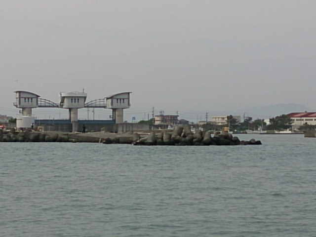 吉田港04