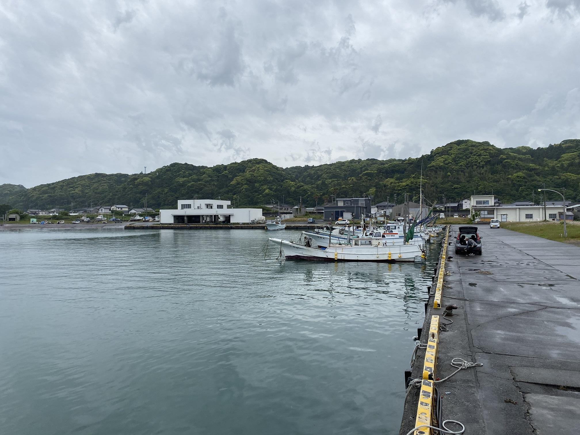 坂井港01