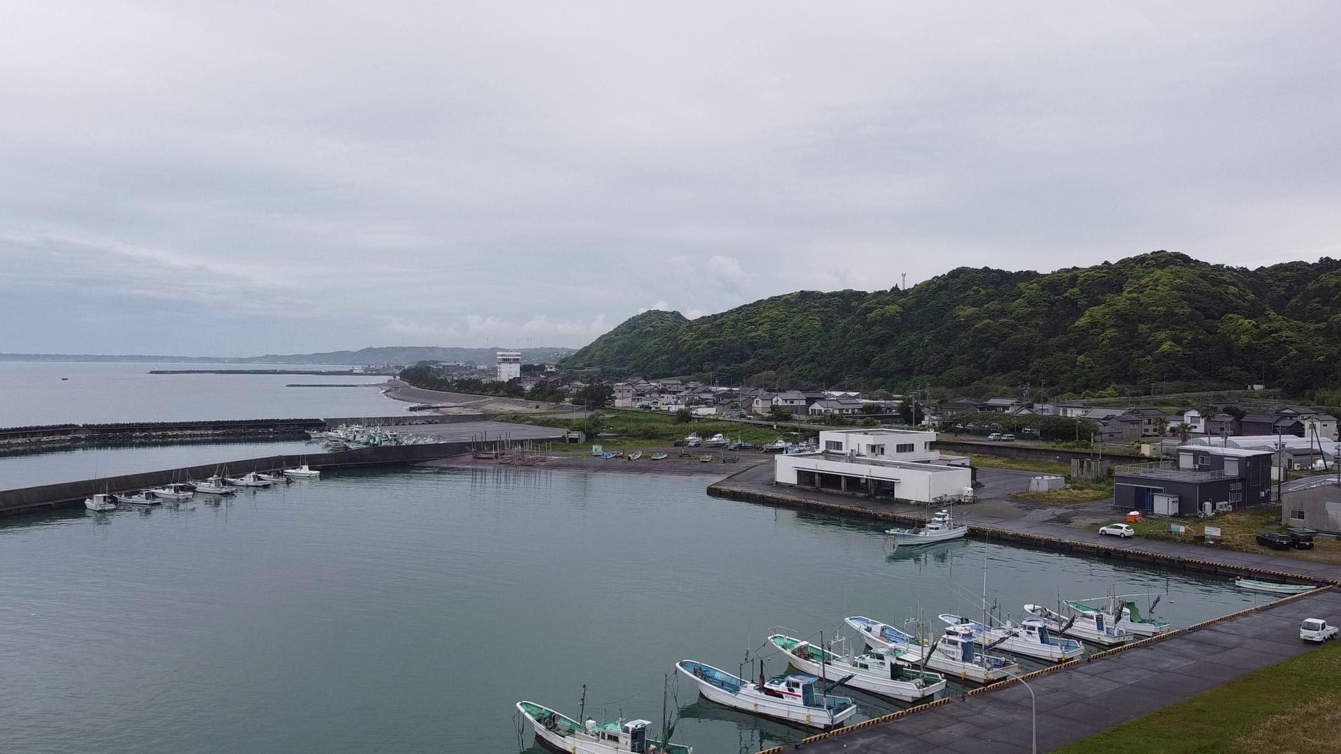 坂井港03