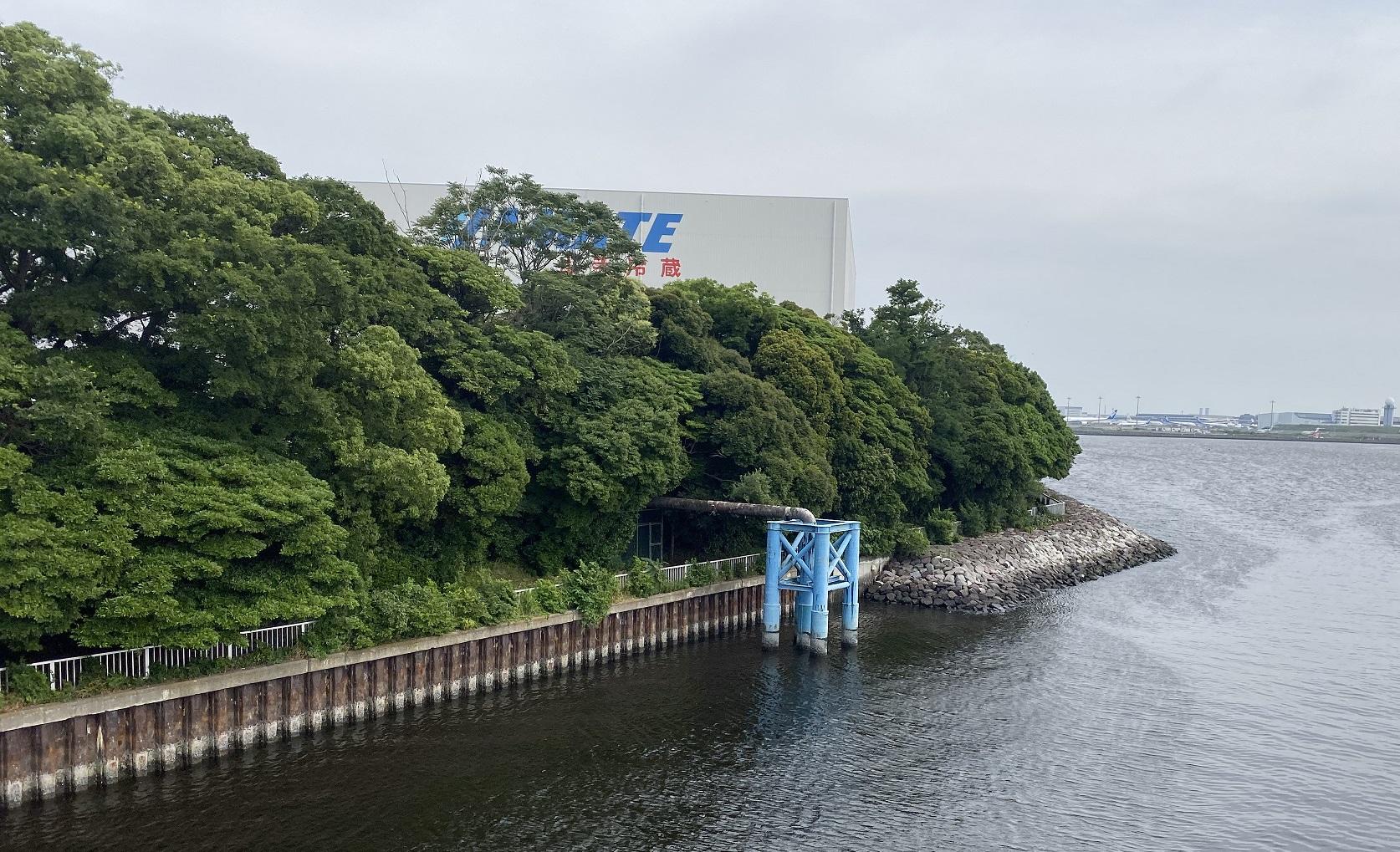 京浜島緑道公園02