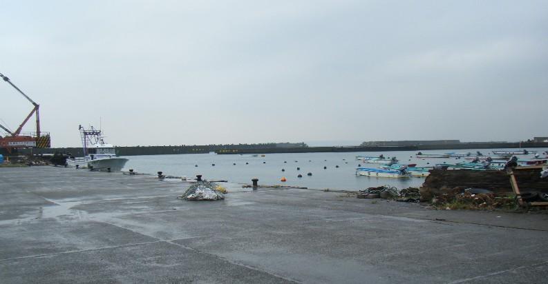 千葉県の釣りスポットガイド 下洲漁港