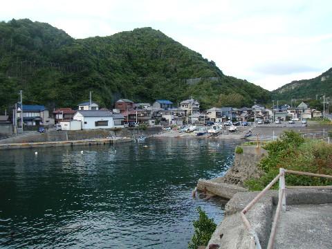 千葉県の釣りスポットガイド 岩井袋港