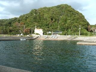 千葉県の釣りスポットガイド 大六港