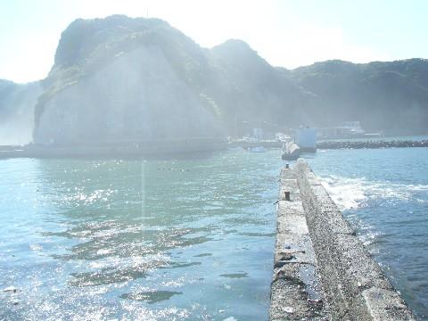 千葉県の釣りスポットガイド 興津港