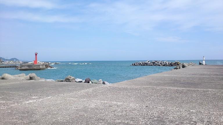 千葉県の釣りスポットガイド 和田港