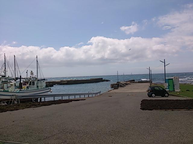千葉県の釣りスポットガイド 洲崎西港