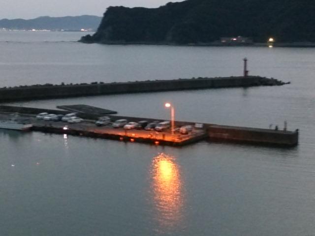 千葉県の釣りスポットガイド 小湊港