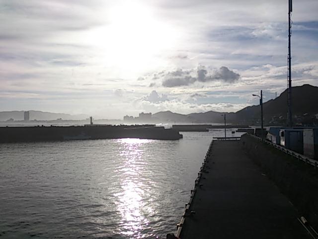 千葉県の釣りスポットガイド 浜萩港