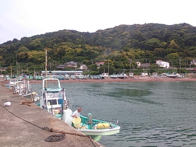 千葉県の釣りスポットガイド 高崎漁港