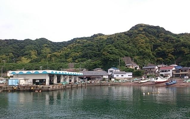 千葉県の釣りスポットガイド 小浦港