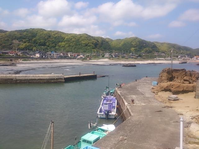 千葉県の釣りスポットガイド 原港