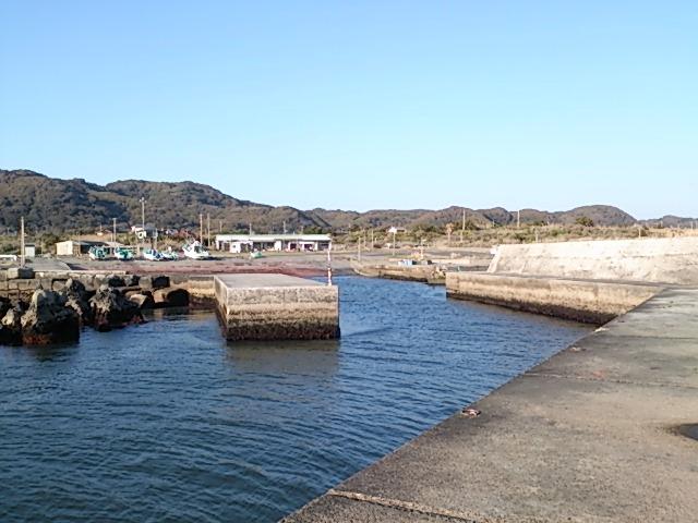 千葉県の釣りスポットガイド 根本港