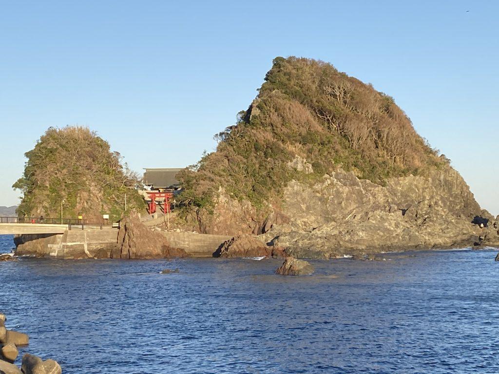 千葉県の釣りスポットガイド 弁天島