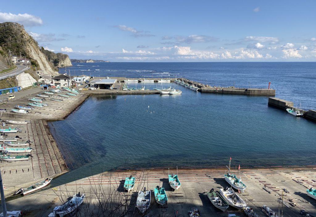千葉県の釣りスポットガイド 浜行川漁港